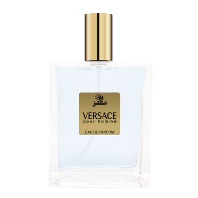 Versace Pour Homme Special EDP For Men-ورساچه پورهوم ادوپرفیوم مردانه ویژه عطرسرا