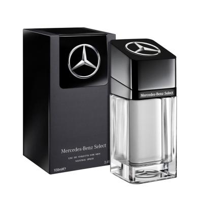 Mercedes-Benz Select for men-مرسدس بنز سلکت مردانه
