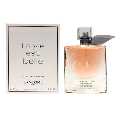 La Vie Est Belle Tester for women-تستر لانکوم لویه استیبل زنانه