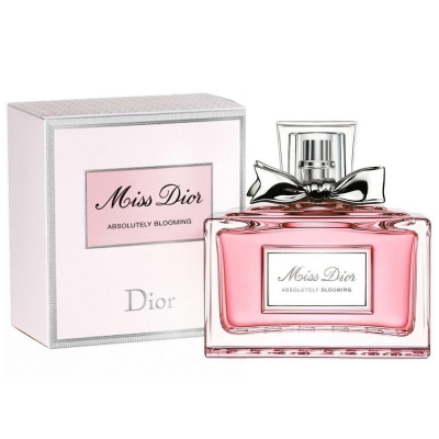 Miss Dior Absolutely Blooming Christian Dior for women-میس دیور ابسولوتلی بلومینگ کریستین دیور زنانه