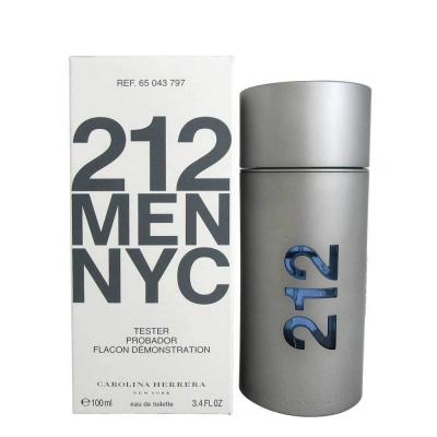 212 Tester For Men-تستر 212 مردانه