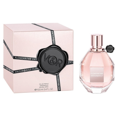 Flowerbomb for women-فلاور بمب زنانه