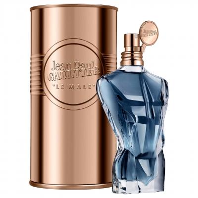 Le Male Essence de Parfum Jean Paul Gaultier for men-له میل اسنس د پرفیوم جان پل گوتیر مردانه