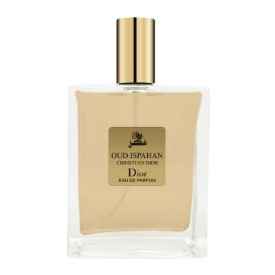 Oud Ispahan Christian Dior Special EDP for men & women-عود اصپهان کریستین دیور ادوپرفیوم مردانه ویژه عطرسرا