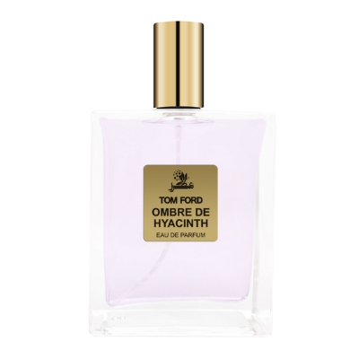 Ombre de Hyacinth Special EDP Perfume for women and men-آمبر د هیاسینت ادوپرفیوم زنانه و مردانه ویژه عطرسرا