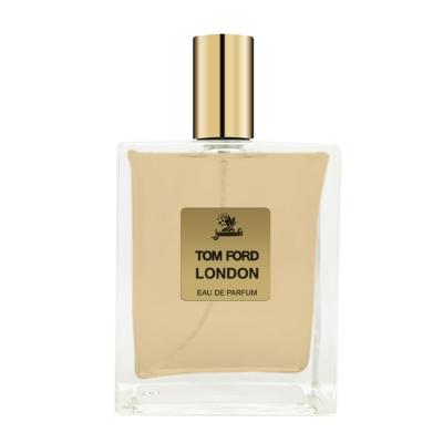 Tom Ford London Special EDP Perfume for women and men-تام فورد لندن ادوپرفیوم زنانه و مردانه ویژه عطرسرا