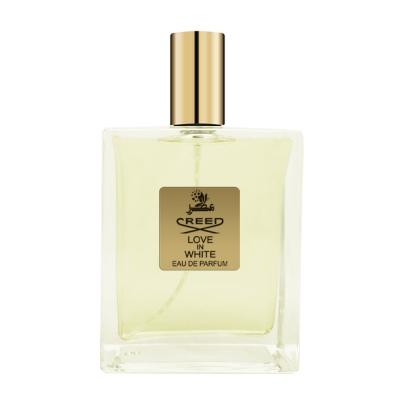 Love in White Creed Special EDP Perfume for Women-کرید لاو این وایت ادوپرفیوم زنانه ویژه عطرسرا