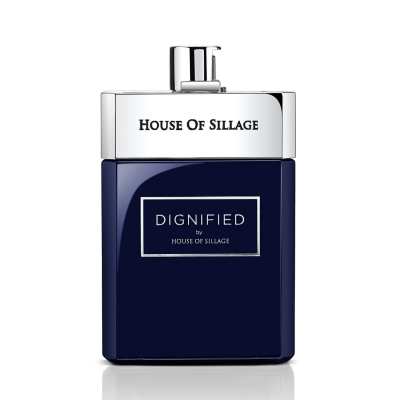 Dignified House Of Sillage for men-دیگنیفاید هاوس آو سیلج مردانه