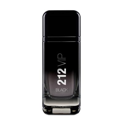 212 VIP Black Carolina Herrera for men-212 وی آی پی بلک کارولینا هررا مردانه