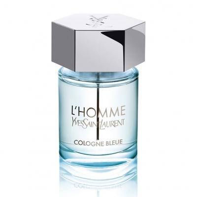 L'Homme Cologne Bleue Yves Saint Laurent for men-لهوم کلون بلو ایوسن لورن مردانه