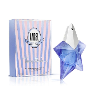 Angel Eau Sucree Mugler for women-انجل او سوکری تیری موگلر زنانه