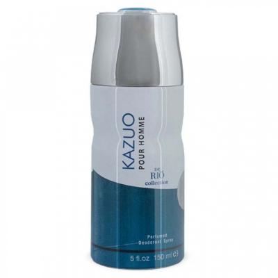 Kazou Pour Homme Spray-اسپری کازوپورهوم
