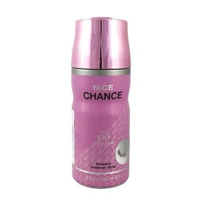 Nice Chance Spray-اسپری نایس چنس (نایس دنس)