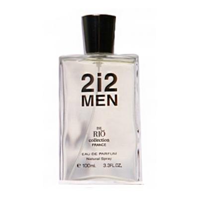 2i2 Men for men-ریو 212 مردانه