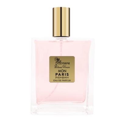 Mon Paris Yves Saint Laurent Special EDP Perfume for Women-مون پاریس ایوسن لورن ادوپرفیوم زنانه ویژه عطرسرا