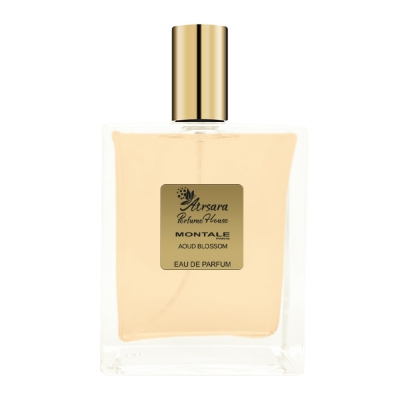 Aoud Blossom Montale Special EDP for women and men-اَود بلوسوم مونتال ادوپرفیوم زنانه و مردانه ویژه عطرسرا