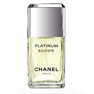Egoiste Platinum Chanel for men-اگویست پلاتینیوم شنل مردانه